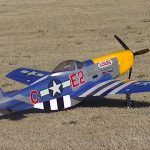 P51_Large_Scale_Electric_RC_Airplane